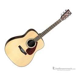 Yamaha FX325 Dreadnought Acoustic Electric Guitar
