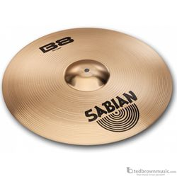 "Sabian 41606X 16"" Thin Crash B8X Series Cymbal"