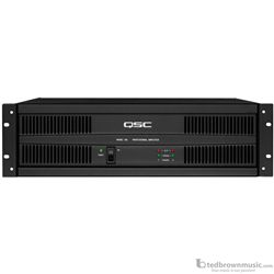 QSC ISA 500Ti 425 Watt Powered Amplifier