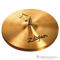 "Zildian A0133 14"" New Beat Hi Hats A Series Cymbal"