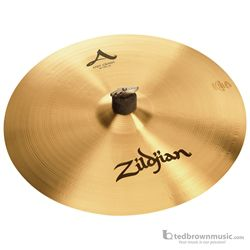 "Zildjian A0266 16"" Fast Crash A Series Cymbal"