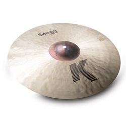 "18"" K Zildjian Sweet Crash"