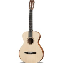 Taylor A12e-N Academy Series Nylon String Acoustic Electric Guitar