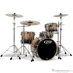 Pacific PDCB2014 Concept Series Birch 4-Piece Shell Pack