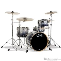 Pacific PDCM2014 Concept Series Maple 4-Piece Shell Pack