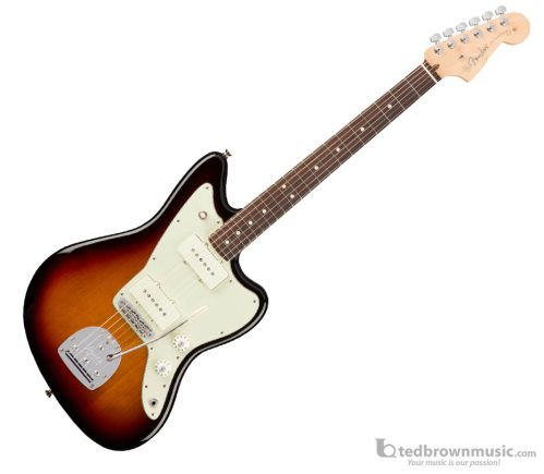 Fender American Professional JazzMaster Electric Guitar