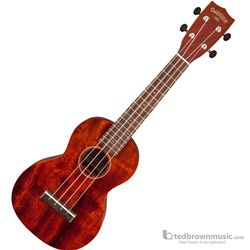 Gretsch G9110 Concert Standard Roots Collection Ukulele with Gig Bag