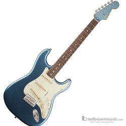 Squier '60s Stratocaster Classic Vibe Series Electric Guitar