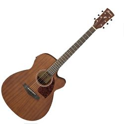 Performance Grand Concert Acoustic Electric Guitar - Open Pore Natural