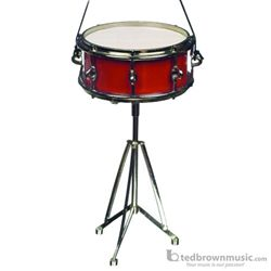 Music Treasures Ornament Snare Drum Red 463096