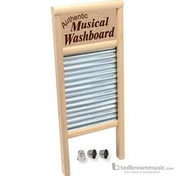 Grover Washboard