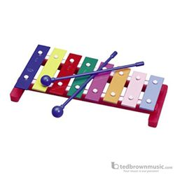 Hohner Glockenspiel Small Colored