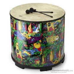 "Remo Gathering Drum Kids 16""x18"" KD-5816-01"