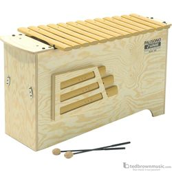 Sonor GBKX100 Palisono Meisterklasse Series Bass Xylophone