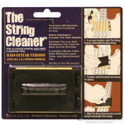 String Cleaner SCB1 Ultimate String Cleaner Bass Guitar