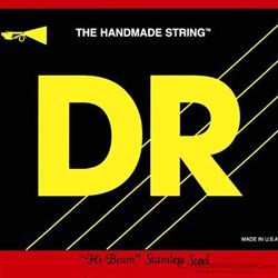 DR Strings Bass Hibeam Medium 1MR45
