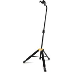 Hercules GS414B Auto Grip System Single Guitar Stand