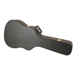 On-Stage Case Guitar Semi-Acoustic GCA5500B