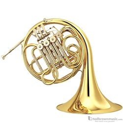 Yamaha YHR567 Geyer Series Full Double French Horn