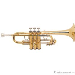 "Bach Trumpet Professional AB190 .459"" Bore Artisan"