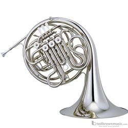 Yamaha YHR668NDII Professional Double French Horn
