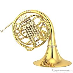 Yamaha YHR668DII Professional Double French Horn