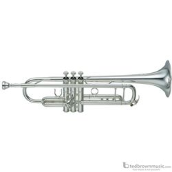 Yamaha YTR9335NYSII Custom Artist Model Series Bb Trumpet