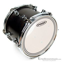 Drum Head Evans EC2 SST Coated