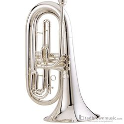 King 1127 Professional Ultimate Series Marching Baritone Horn