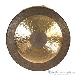 "Han Chi DLG-12 12"" Double Light Gong"