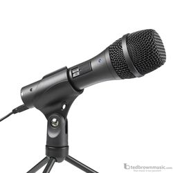 Audio Technica AT2005USB Cardioid Dynamic Microphone