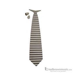 Grover Washboard Tie Zydeco with Thimbles