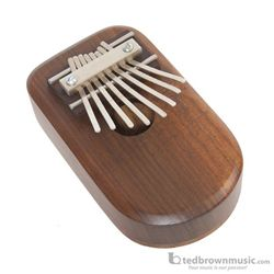 Mid-East Kalimba Small Box THMS