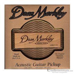 Dean Markley Pickup Guitar ProMag Plus 3010A