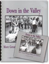 Down in the Valley-Bk/CD