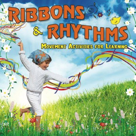 Ribbons and Rhythms CD