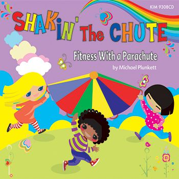 Shaking the Chute CD