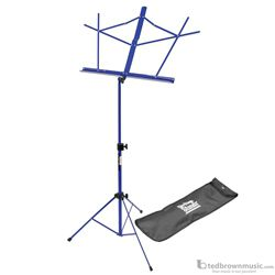 On-Stage SM7122DBB Compact Folding Music Stand with Bag