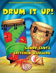 Drum It Up!