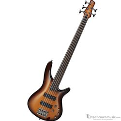 Ibanez SR755-BSF 5 String SR Series Electrical Bass Guitar