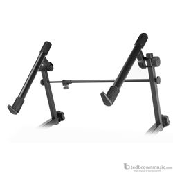 On-Stage Stand Keyboard 2nd Tier  KSA7500