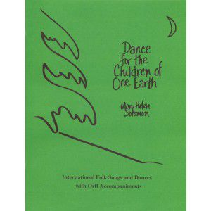 Dance for the Children of One Earth