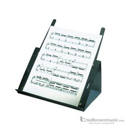 Music Stand Prop-It Tabletop Portable