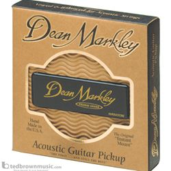 Dean Markley Pickup Guitar ProMag Grand 3015A