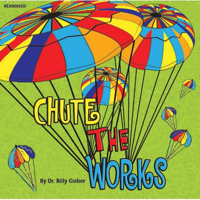 Chute The Works Disc 1