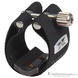 Rovner Ligature Clarinet Versa-X Rubberized Fabric with Cap X-1R