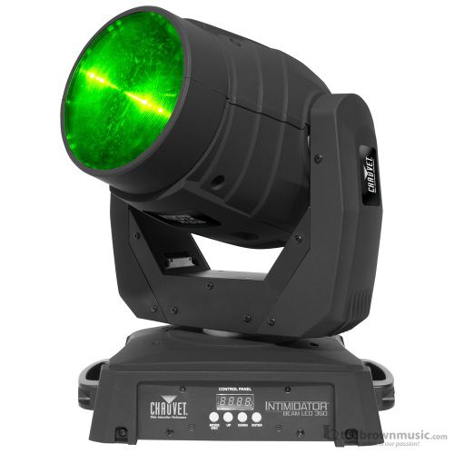 Chauvet DJ INTIMIDATOR LED Beam Mover Light