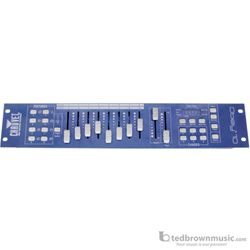 Chauvet DJ OBEY 10 Compact Lighting Controller