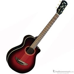 Yamaha APXT2 Thinline Three Quarter Size Acoustic Electric Guitar