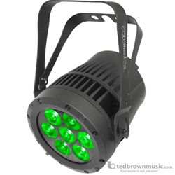 Chauvet Professional COLORADO 1QUAD Tour COLORado Series Light